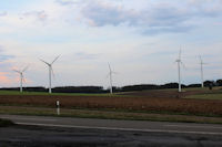 Windpark Lauterburg