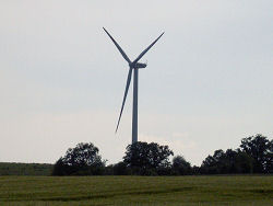 Windpark Appensee