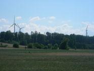 Bild von Harald Knaus, Windpark Gerau